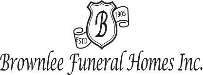 Brownlee Funeral Homes Inc.