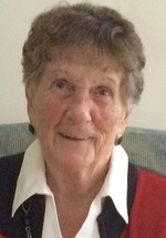 Margery  Abrams (Nugent)