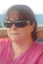 Linda  Van Dalen (Alberry)