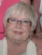 Sally St. Thomas