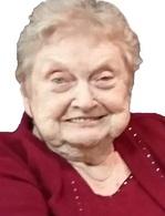 June Zeran
